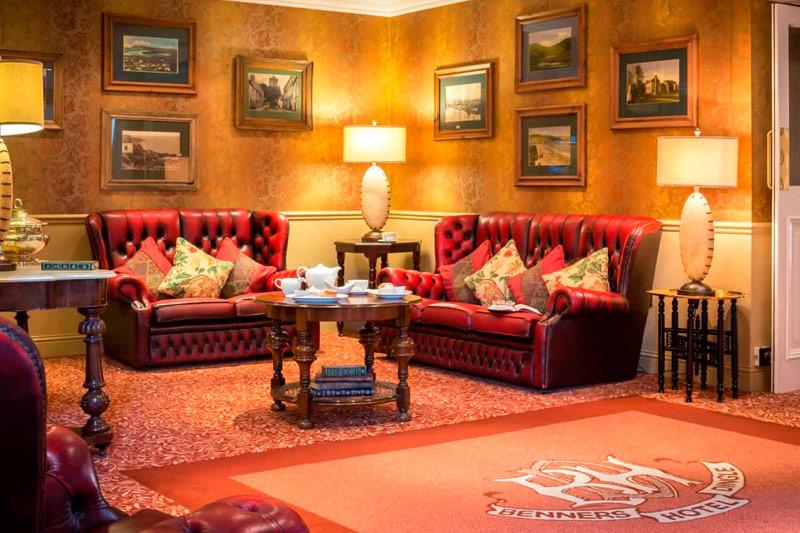 Benners Hotel Dingle