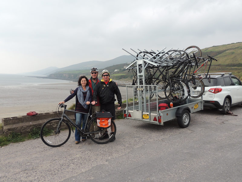 Dingle Peninsula Cycle