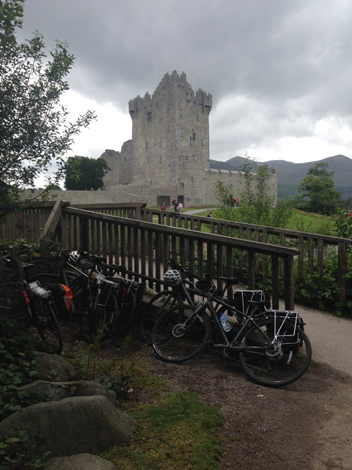 Tour Killarney National Park