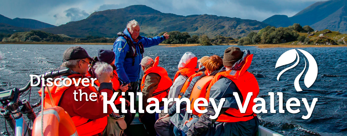 Discover the Killarney Valley