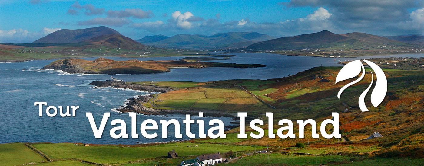 Tour Valentia Island
